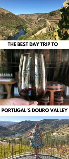 Day Trip to Douro Valley**** Portual | Douro Valley | Portugal Guide | Porto | backpacking Portugal | 1 week Portugal | Portugal Tips | Port Wine | Wine Tasting Portugal | Portage Wine | Day trips Portugal