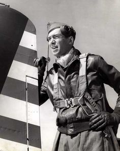james stewart in second world war