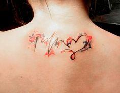 Faith • Hope • Love #Tattoo