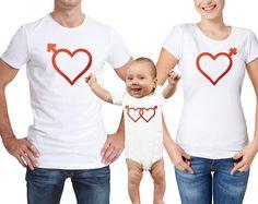 Jugador 1 jugador 2 camisetas o bebé crecer  Matching padre