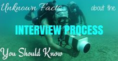 12 Unknown Facts about the Interview Process You Should Know - WiseStep
