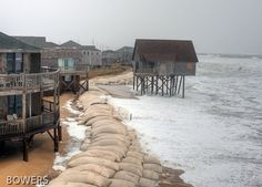 OBX Connection - Another sad picture from Buxton North Carolina Beaches, North Carolina Homes, Nags Head Beach, Great Vacation Spots, Outer Banks Nc, Virginia History, Hatteras Island, Sad Pictures, Message Board