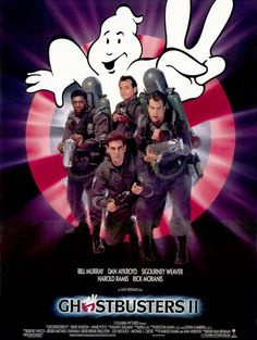Os caças fantasmas 2 (1989)