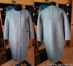 пальто кокон: 23 тыс изображений найдено в Яндекс.Картинках