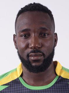 Kesrick Omari Kenal Williams, Cricket Player, WI