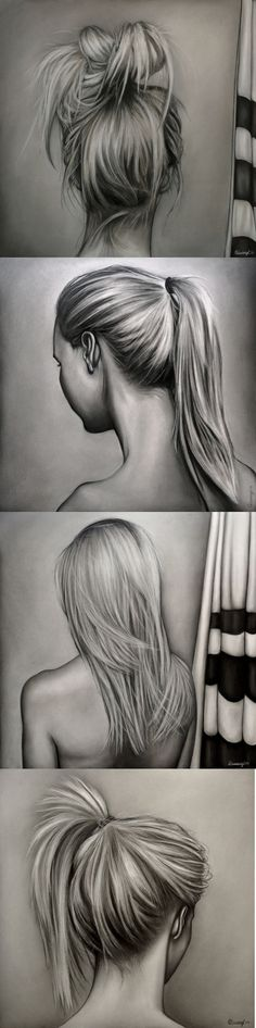 Realistic Drawings Art... For more great pins go to @KaseyBelleFox