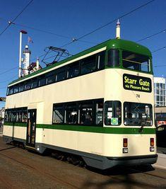 Blackpool England, Bus Coach, Light Rail, Bus Station, Coaches, Buses, Seaside, Trains, Transportation