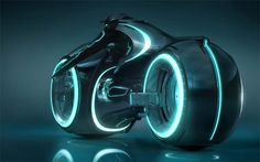Top Five Tron:Legacy Movie Inspired Finds