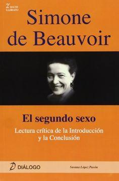 (2ª ed.) simone de beauvoir - el segundo sexo (Filosofia - Dialogo), http://www.amazon.es/dp/8496976688/ref=cm_sw_r_pi_awdl_1E4xwb1MC4J1W