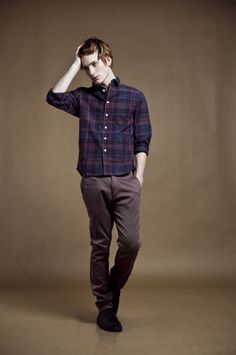 1000 images about men 39 s clothing color combinations on for Shirt and pants color combinations