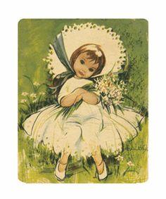 Kort - Christels blomsterpige Devian Art, Illustration Art, Illustrations, Cool Pictures, Drawings, Artist, Prints, Painting, Animals