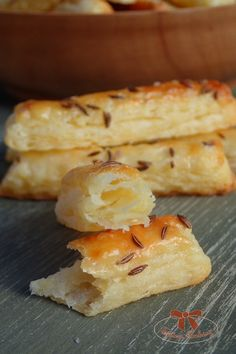 Slovak Recipes, Tasty, Yummy Food, Anti Inflammatory Diet, Summer Recipes, Christmas Cookies, Food And Drink, Bread, Homemade
