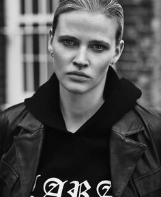 Discover Frame Denim x Lara Stone Capsule Collection
