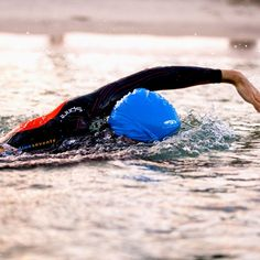 5 Essential Swimming Drills for Triathletes to Strengthen Your Core – TriSports University