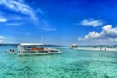 Island hopping in Davao with Islands Banca Cruises - http://outoftownblog.com/island-hopping-in-davao-with-islands-banca-cruises/