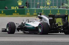 F1カナダGP 予選:ルイス・ハミルトンがポールポジション  [F1 / Formula 1]