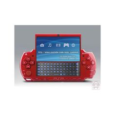 PSP Sidekick ❤ liked on Polyvore featuring electronics
