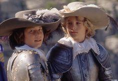 Louis XIV et Philippe de France - Louis Enfant-Roi