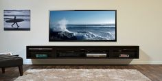 TV wall mounting service provided by Xpress Installs