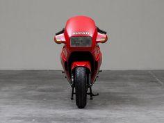1988 Ducati 750 Paso