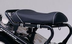 Daytona Custom Seat Cover Honda Ruckus Zoomer | eBay