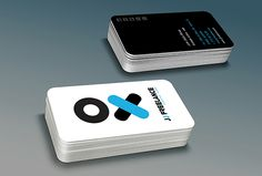 tarjetas de visita | business cards