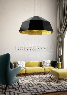 Cleoni ELAN C lampa wisząca C1 1000 - Sklep Light & Style