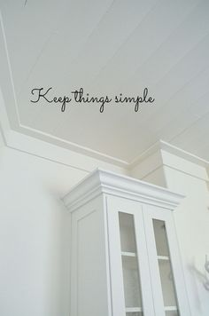 love the ceiling trim                                                                                                                                                                                 More