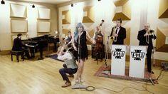 """""""Thong Song"""" - Postmodern Jukebox 1930s Jazz Version ft. Ariana Savalas"""