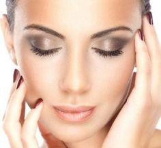 The Perfect Bridal Smokey Eye Makeup | Gelinler Icin Dumanli Goz Makyaji