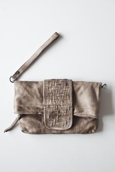 small bag by Burin