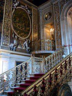 Posh Stairs | Flickr - Photo Sharing!