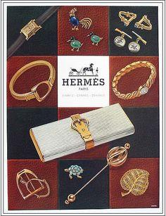 Hermes Catalogue | House of Beccaria~