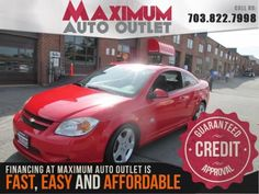 Used 2005 Chevrolet Cobalt for Sale in Manassas, VA – TrueCar