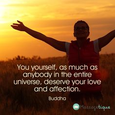 Give to yourself, as you give to others! ♥ #GivingTuesday #kindness www.Massagetique.com