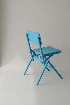 STICK /chair : YENWEN TSENG