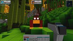 Cube Arena Pre Alpha 1.05