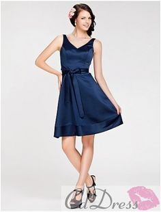 Beautiful Bridesmaid Dress from CDdress, like it or not?