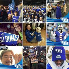 So much HORNS UP spirit for our ‪#UBuffalo Men's and Women's Basketball teams playing in the ‪#ncaa tourney, we can't even BEGIN to include all the posts! ‪#ubdancing