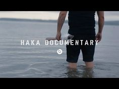 Haka Documentary: We Belong Here - Beats By Dre. | Rugby. The film features an exclusive Haka written for Beats By Dre by Kapa Haka leader and Haka composer Inia Maxwell.