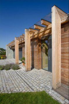 Casa do Dia: Qarta Architektura - Arcoweb