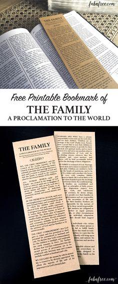 Free Printable Bookm