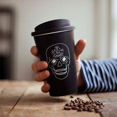 Death Before Decaf™ - Mug