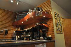 Coffee! Indoor Climbing, Liquor Cabinet, Coffee, Storage, Furniture, Home Decor, Kaffee, Purse Storage, Decoration Home