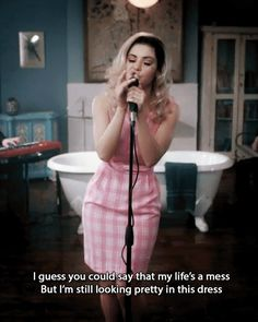 Homewrecker // Marina