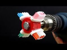 6 Awesome Life Hacks for Drill Machine - YouTube