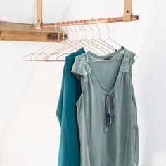 kledingstang maken