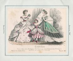 Cendrillon January 1865 LAPL