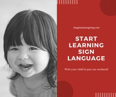 Teaching Your Baby to Sign - Imagination Signing Sign Language Basics, Baby Sign Language, American Sign Language, Advanced Vocabulary, Sign Language Interpreter, Communication Skills, Understanding Yourself, Your Child, Benefit