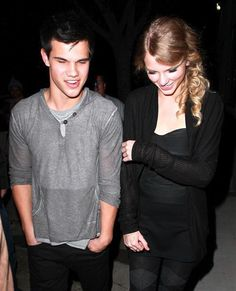 Taylor Swift and Taylor Lautner split - The exes speak: What it's really like to…